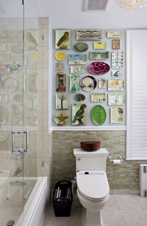 bathroom-feature-wall
