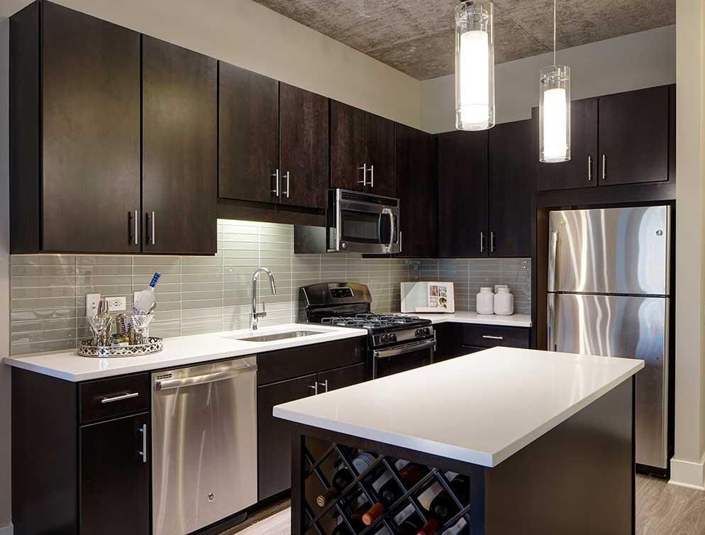 contemporary-kitchen-with-ikea