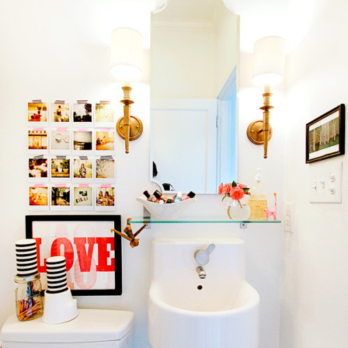 eclectic-bathroom-design-idea