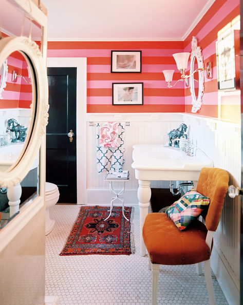 eclectic-bathroom-photos