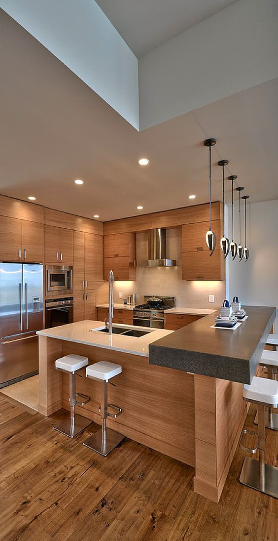 l-shaped-modern-kitchen