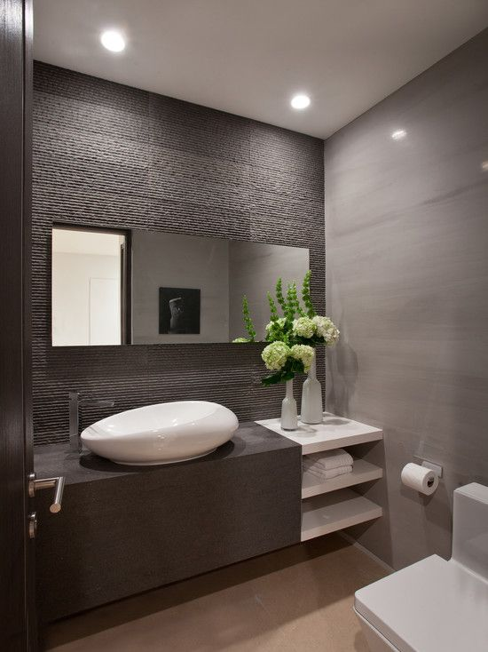 25 Best Modern Bathroom Design Ideas