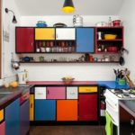 25 Amazing Eclectic Kitchen Design Ideas