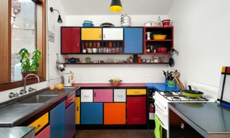 trendy-eclectic-kitchens