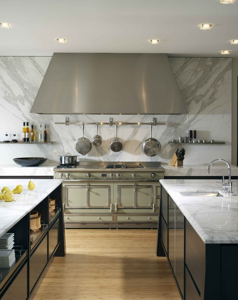 contemporary-kitchen-with-tiles
