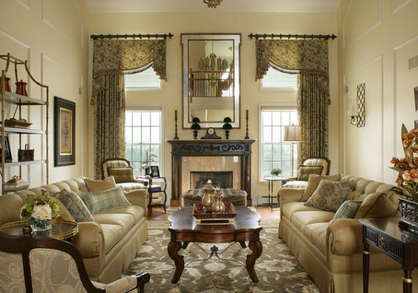 adorable-traditional-living-room-designs