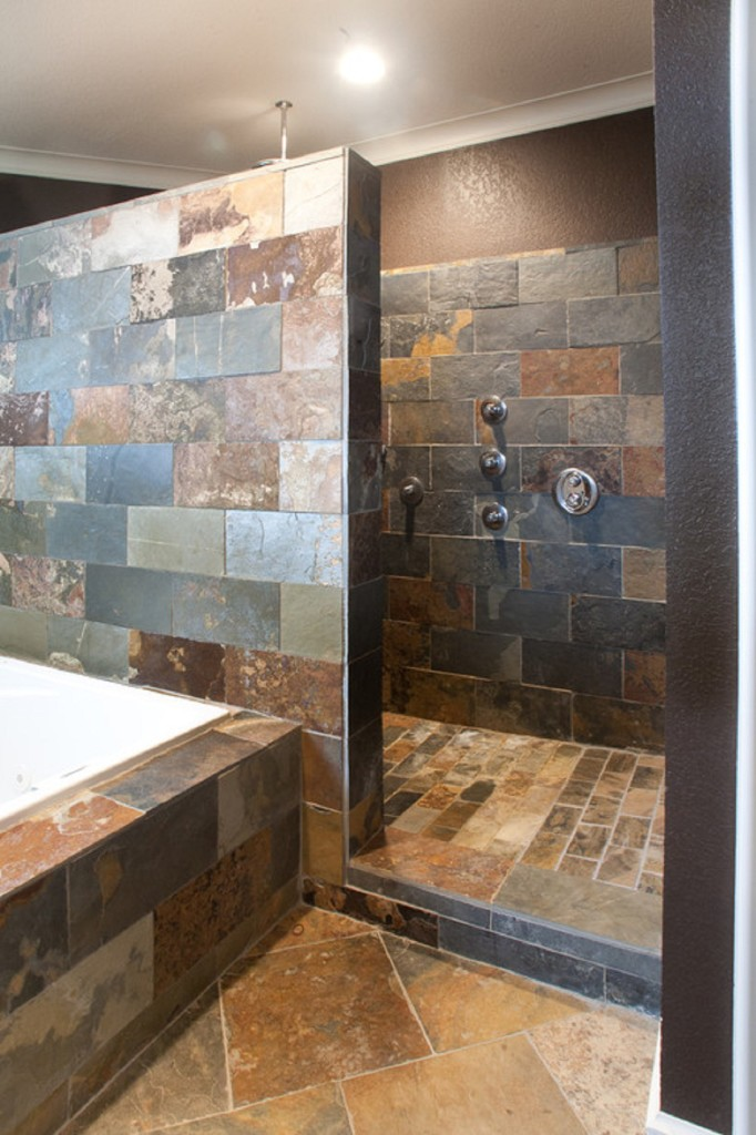 Awesome Bathrooms With Walk In Showers