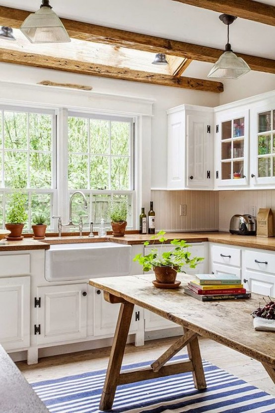 chic-farmhouse-kitchen-decor-ideas