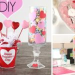 30 DIY Valentines Decorations Ideas