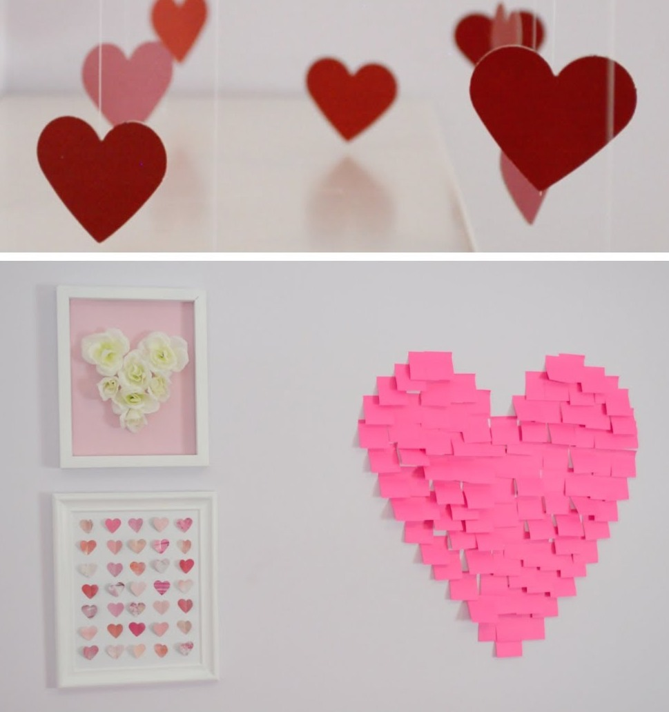 diy-room-decorations-for-valentine