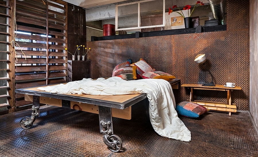 dashing-industrial-bedrooms