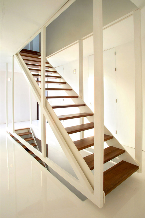 eclectic-staircase-design