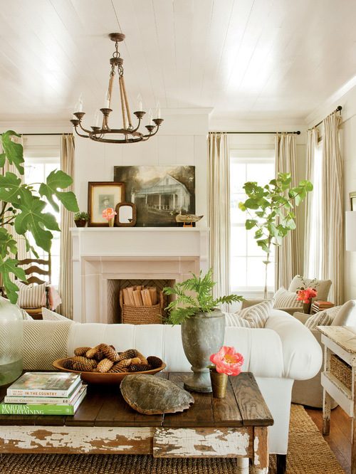 farmhouse-living-room-decor-ideas