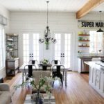 21 Best Farmhouse Living Room Design Ideas