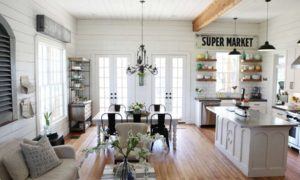 farmhouse-style-living-room