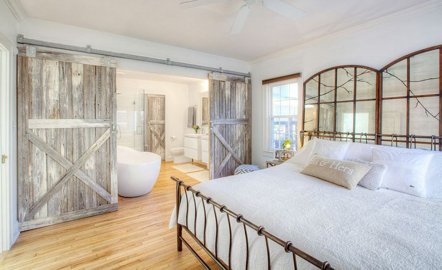 farmhouse-style-bedroom-with-reclaimed-wood