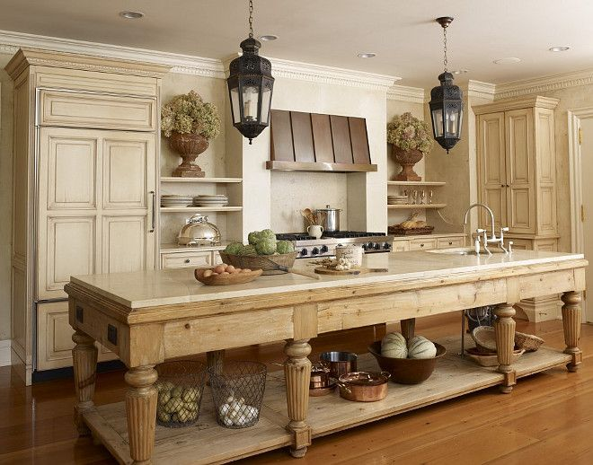 farmhouse-style-kitchen-island