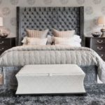 21 Stunning Master Bedroom Wallpaper Designs