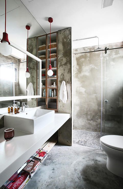 industrial-bathroom-designs