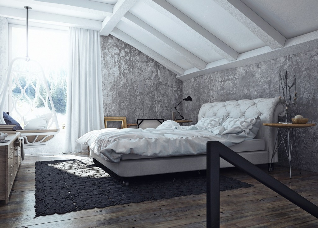 industrial-bedroom-decor