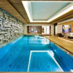21 Amazing Indoor Swimming Pool Ideas