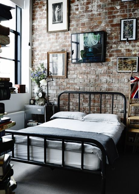 small-industrial-bedroom