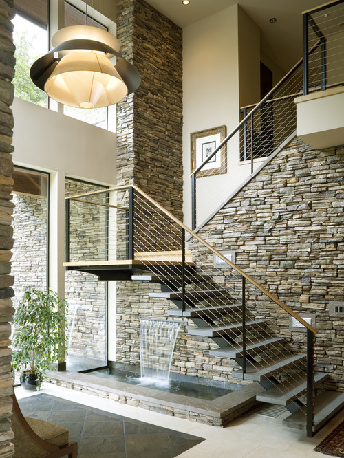 trendy-open-staircase