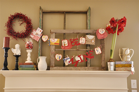 Valentine's Decor