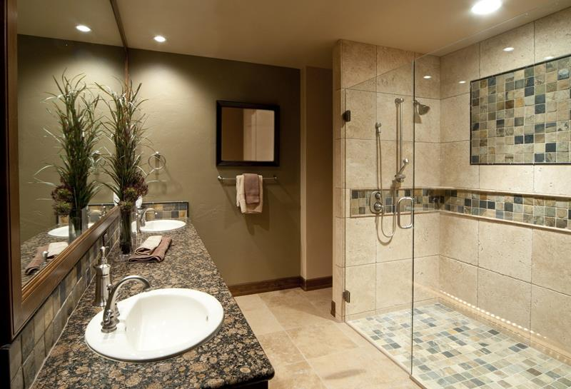 Related Post You May Enjoy 20 Awesome Bathrooms With Walk In Showers