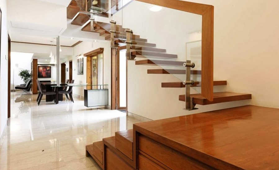 wooden-stair-design