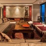 20 Fantastic Asian Living Room Designs