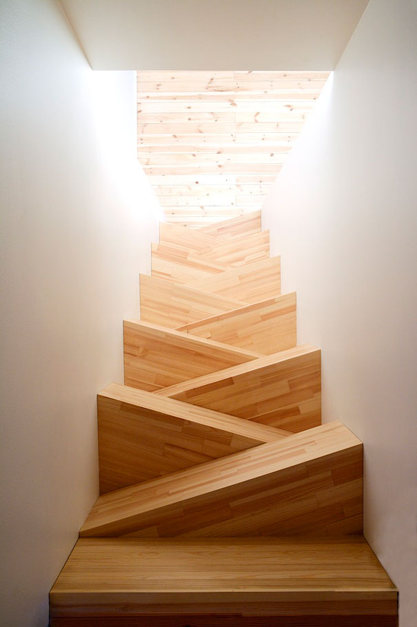 creative-staircase-designs