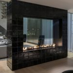 30 Amazing Modern Fireplace Design Ideas