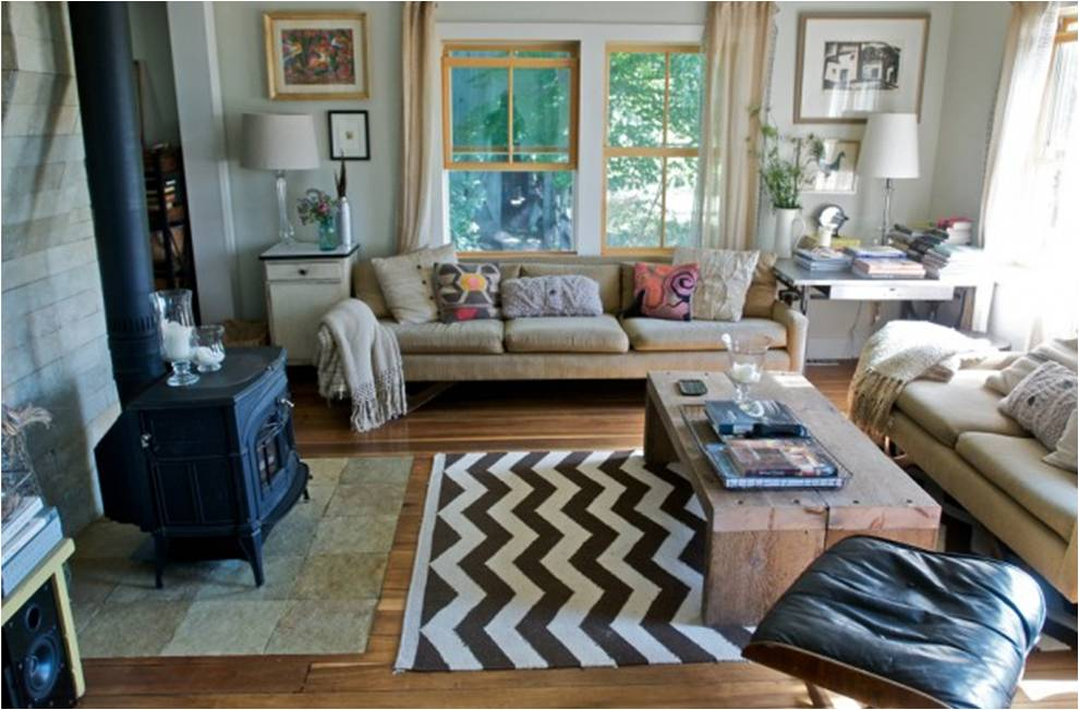 farmhouse-living-room-furniture
