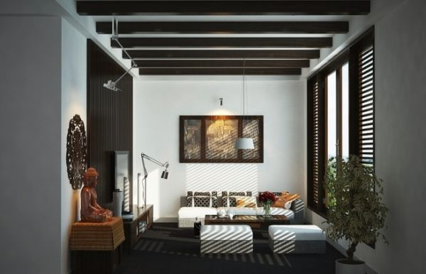 living-room-with-asian-motif