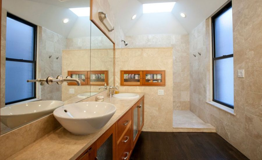 48 Awesome Bathrooms With Walk In Showers Unique Awesome Bathrooms