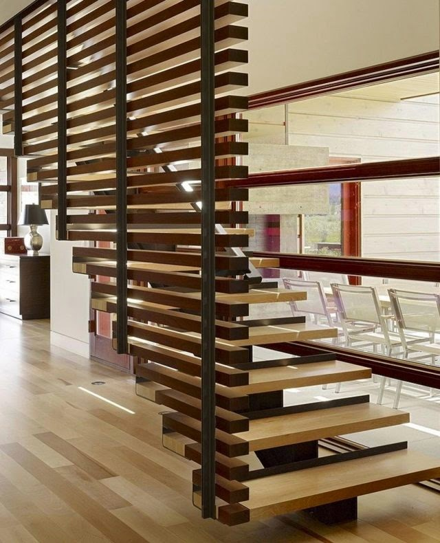 modern-wooden-staircase