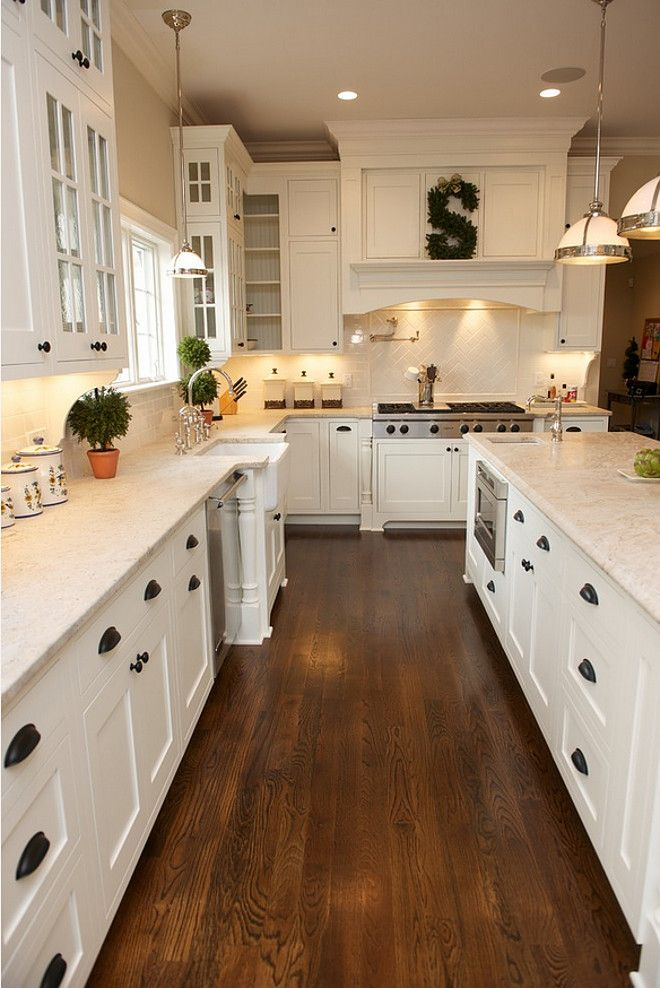 traditional-kitchen-with-contemporary