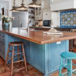 20 Fresh Mediterranean Kitchen Design Ideas