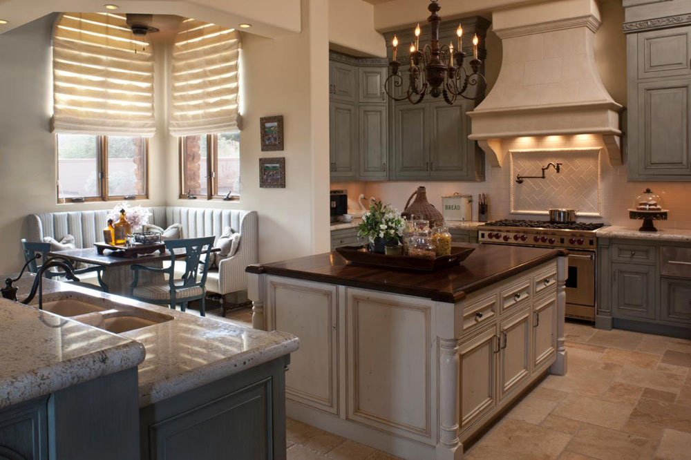 Mediterranean Kitchens That Could Inspire Home Decor