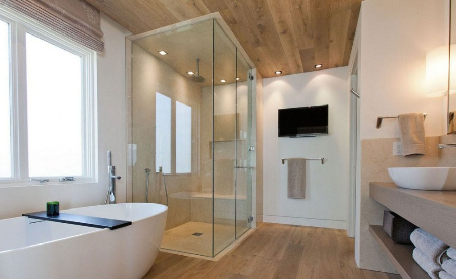 Stylish-contemporary-Bathroom-Design