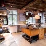 25 Best Industrial Kitchen Design Ideas