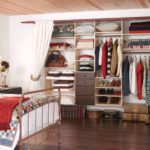 20 Rustic Storage & Closets Design