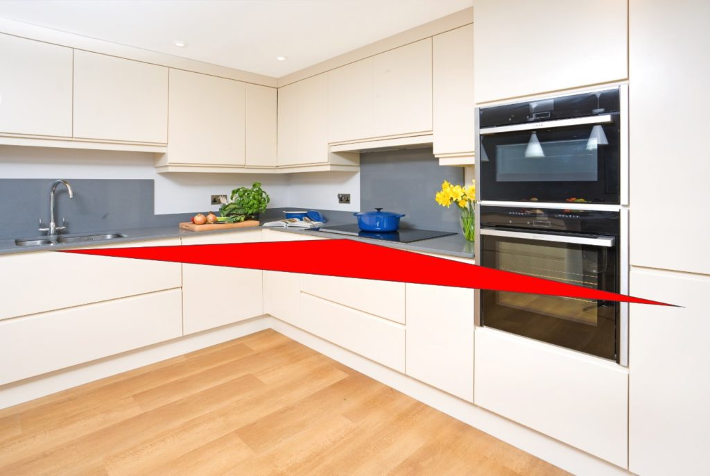 Is The Kitchen Work Triangle Design The Best Kitchen Design?