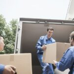 Red Flags to Watch Out When Hiring a Removal Service to Relocate to A New State