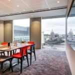 5 Great Reasons to Rent a Boardroom for a Few Days
