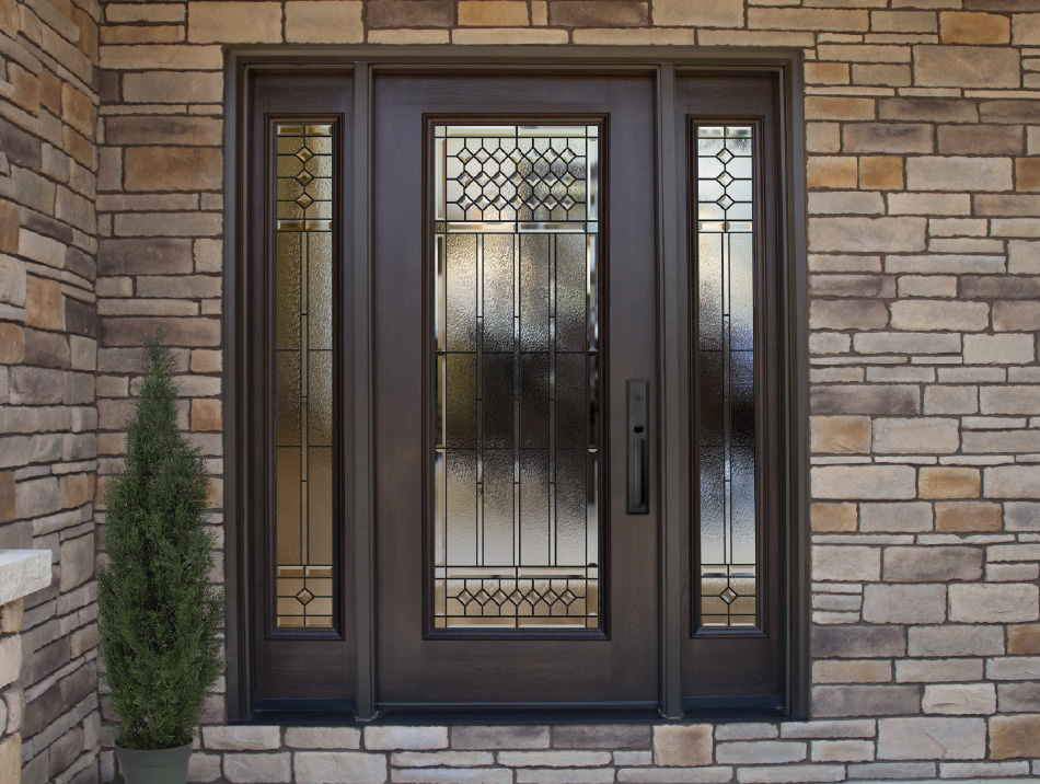 New Exterior Doors Mean Greater Safety