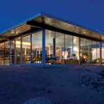 Benefits of Using a Steel Frame on Your New Home