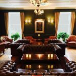 Taking Excellent Care Of Antique Leather Furniture