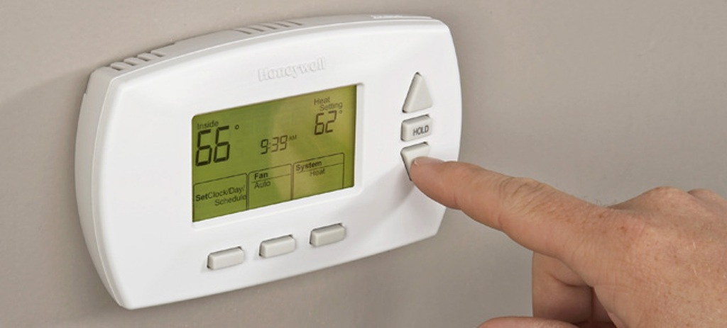 Turn Your Heating System on